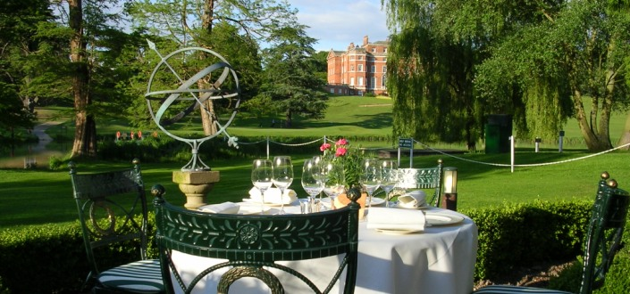 brocket-hall-catering